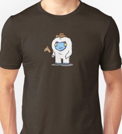 Yeti Cowboy T-Shirt