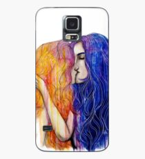 All That You Are Is All That I Need Case/Skin for Samsung Galaxy