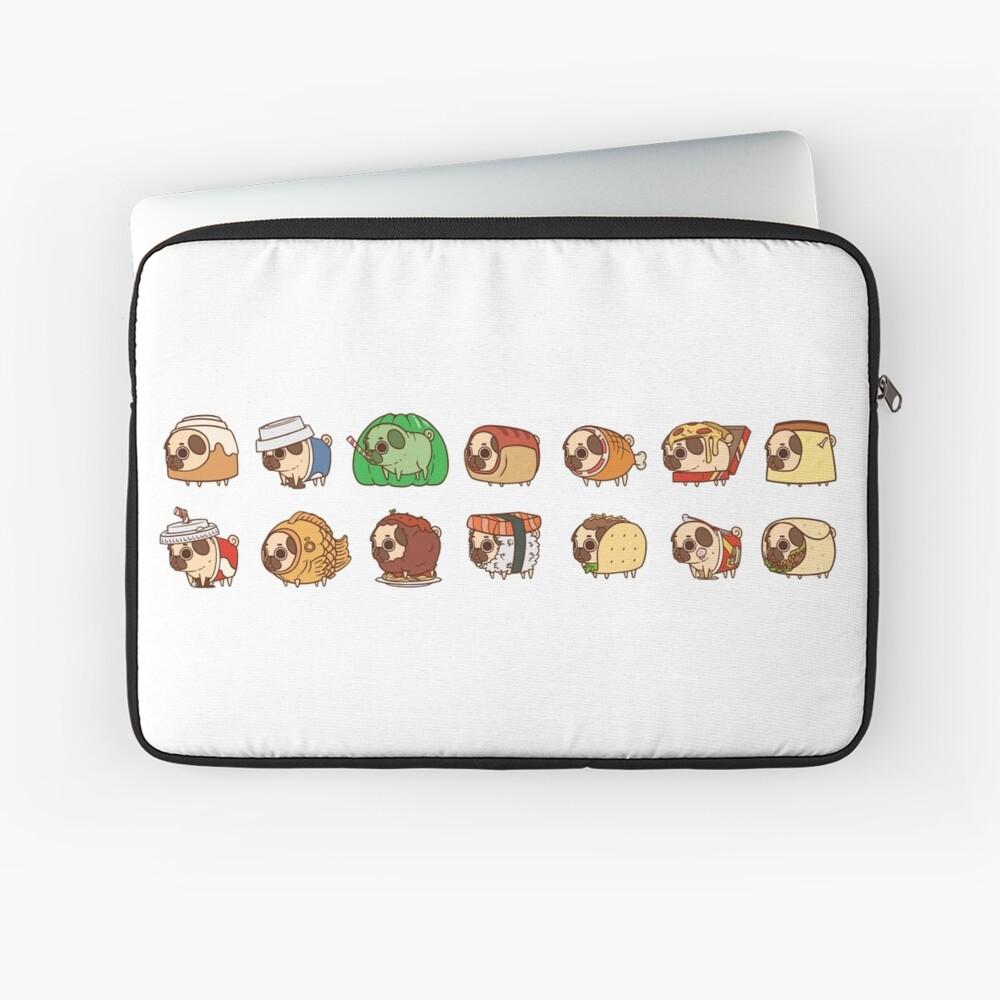 Puglie Essen 1 Laptoptasche