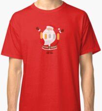 Lucky Santa Claus Classic T-Shirt