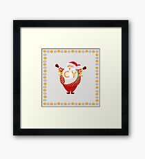 You Lucky!  Framed Print