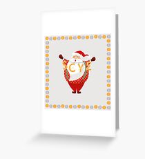 You Lucky!  Greeting Card