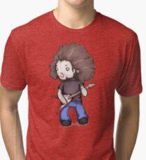 Plushio Sanchez Tri-blend T-Shirt