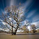 Flooded Again by Paul Whittingham
