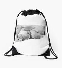 Sweet dreams Drawstring Bag