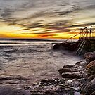 Bronte Beach by Kutay Photography