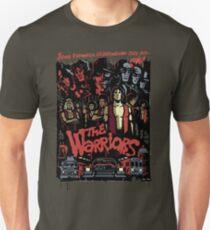The Warriors Poster T-Shirt