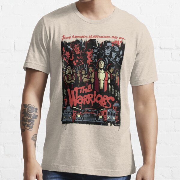 The Warriors Poster Essential T-Shirt