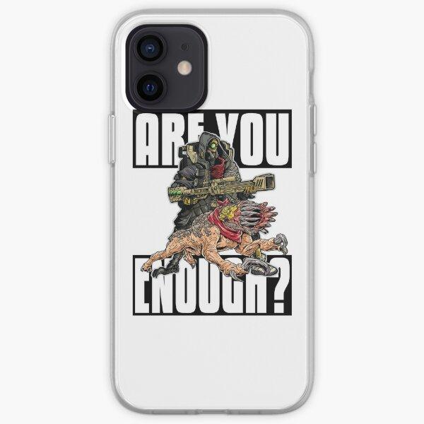FL4K The Beastmaster With Guard Skag Borderlands 3 Rakk Attack! iPhone Soft Case