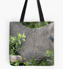 A Different Point of View Tote Bag