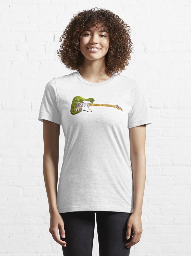Alternative Ansicht von Ohne Titel Essential T-Shirt