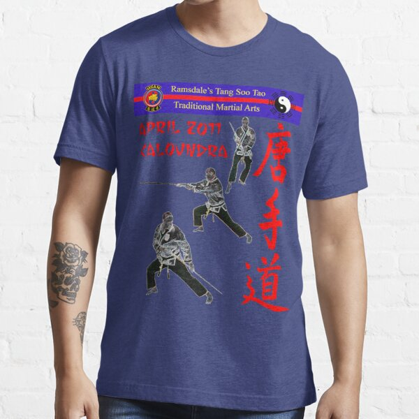April 2011 Essential T-Shirt
