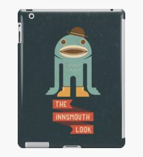 The Innsmouth Look iPad Case/Skin