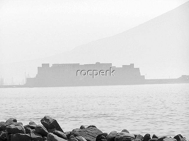 Fortress  by rocperk