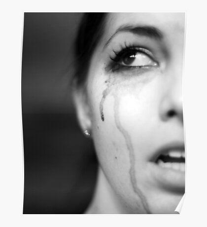 No More Crocodile Tears Poster