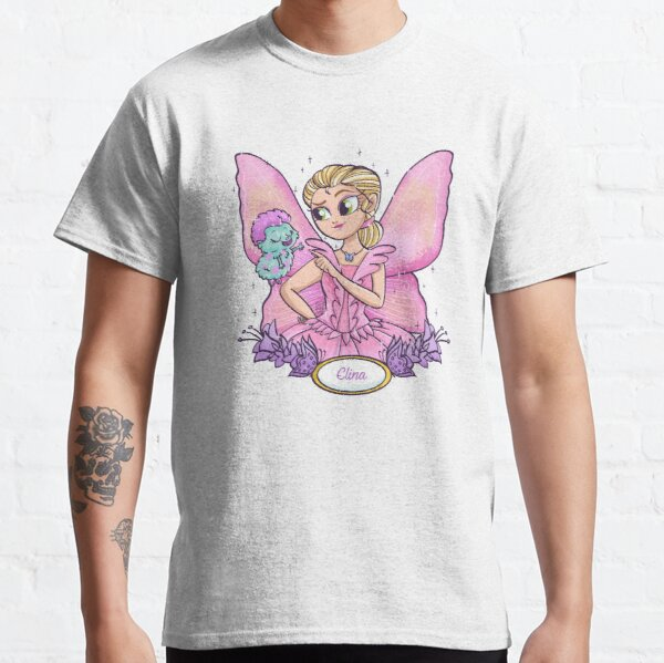 Barbie Fairytopia Classic T-Shirt