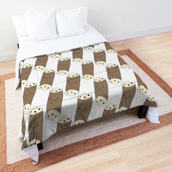Cannoli Comforter