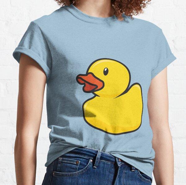 Rubber Duck Classic T-Shirt