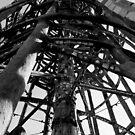 Intricate in Black & White by Joseph  Tillman