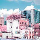 Seoul Anime World by noealz