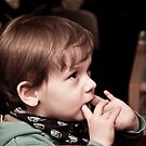 Thru the eyes of a child by pixel-cafe .de
