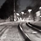 Railroad by pixel-cafe .de