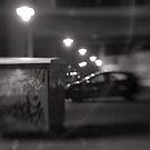 Nightwalk by pixel-cafe .de
