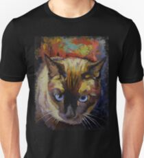 Seal Point Siamese T-Shirt
