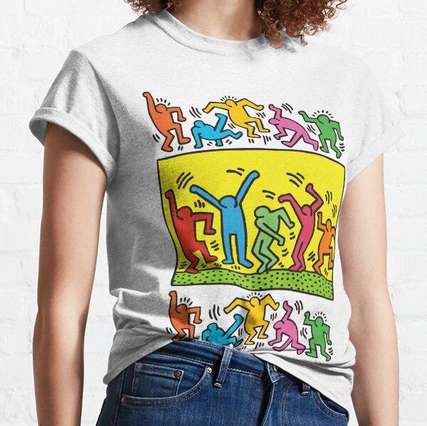 Marcher mais danser T-shirt classique