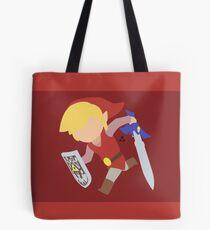 Toon Link (Red) - Super Smash Bros. Tote Bag