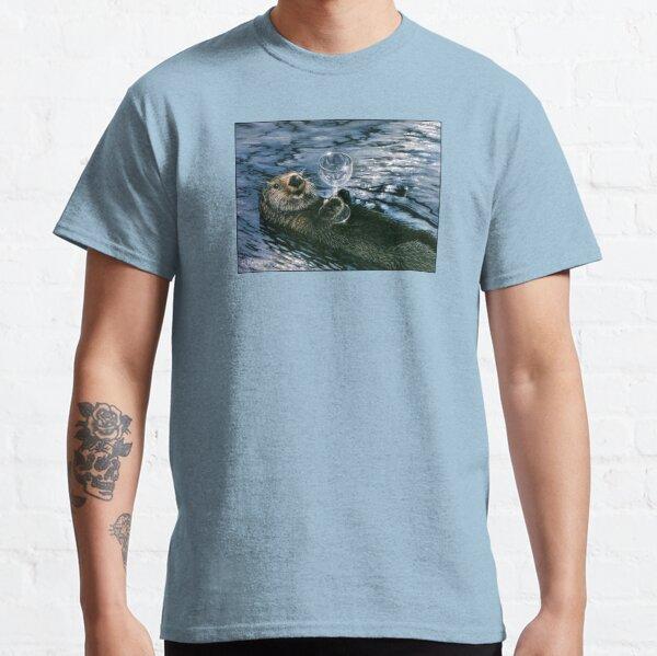 Ya Otter Relax Classic T-Shirt