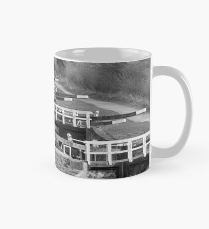 Caen Hill Locks  Mug