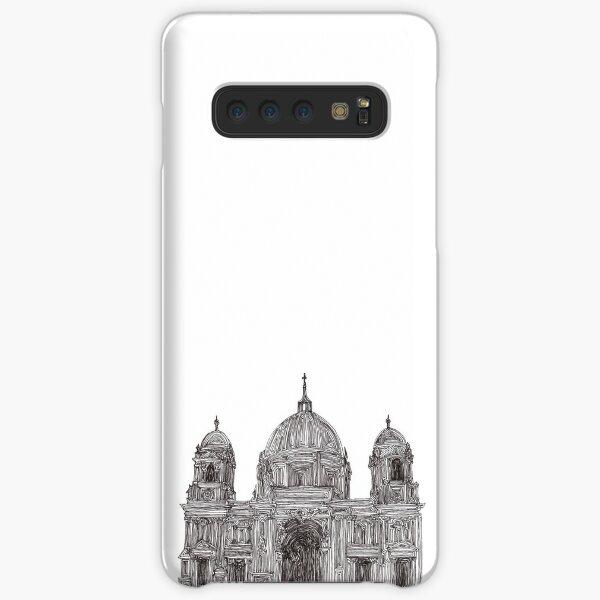 Berliner Dom - Glaube und Wahrheit Samsung Galaxy Leichte Hülle