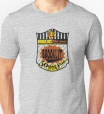 usa brooklyn by rogers bros Unisex T-Shirt