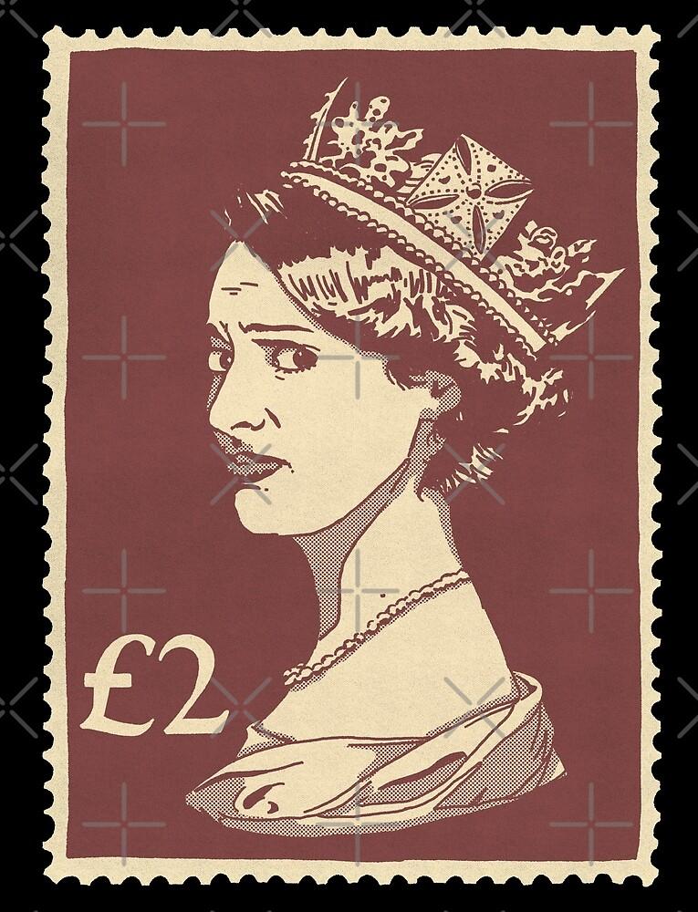 Queen by rodrigobhz