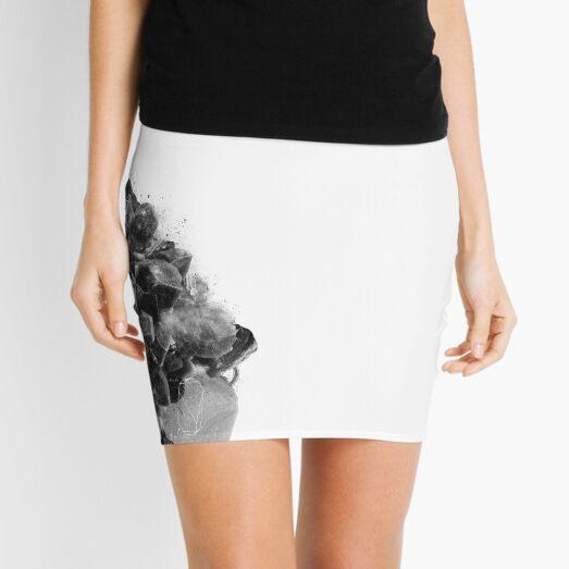 Minmodue III Mini Skirt