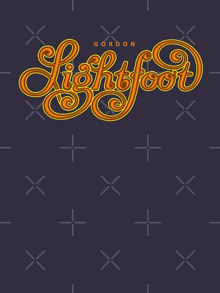 Gordon Lightfoot by Pop-Pop-P-Pow