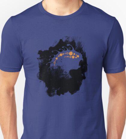 Monster in the mist 02 T-Shirt