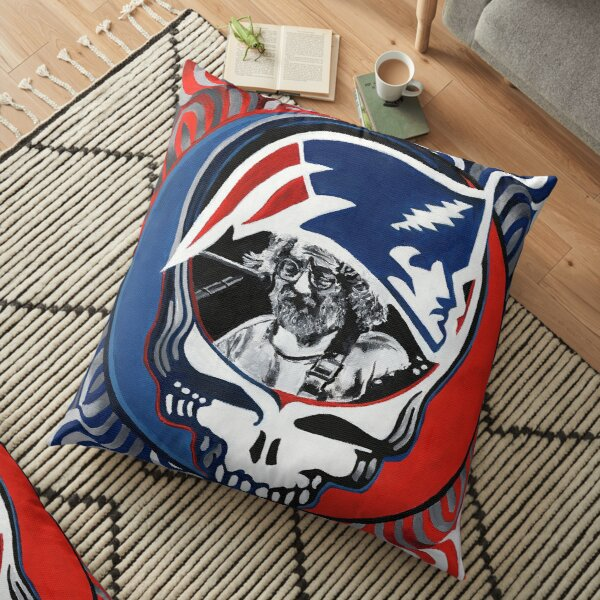Steal Your Pats Floor Pillow