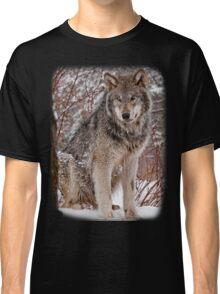 Wolf Shirt - 3 Classic T-Shirt