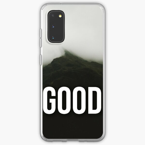 Good Samsung Galaxy Soft Case
