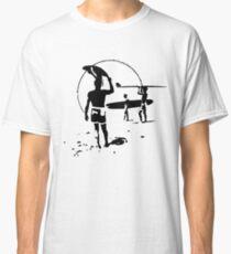 The Endless Summer - logo Classic T-Shirt
