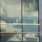 Dusk Reflecting by Lynn Wiles