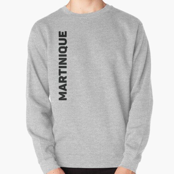 simple et élégant et conviendrait certainement à la facture. Comme tous les T-shirts caribéens de notre gamme Sweatshirt épais