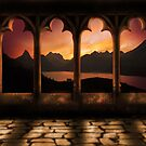 Through the Arches by shall