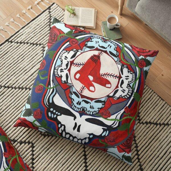 Dead Sox Floor Pillow