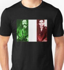 Nicola and Bart T-Shirt