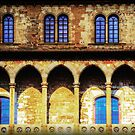 Fortified Arches by Luke Griffin