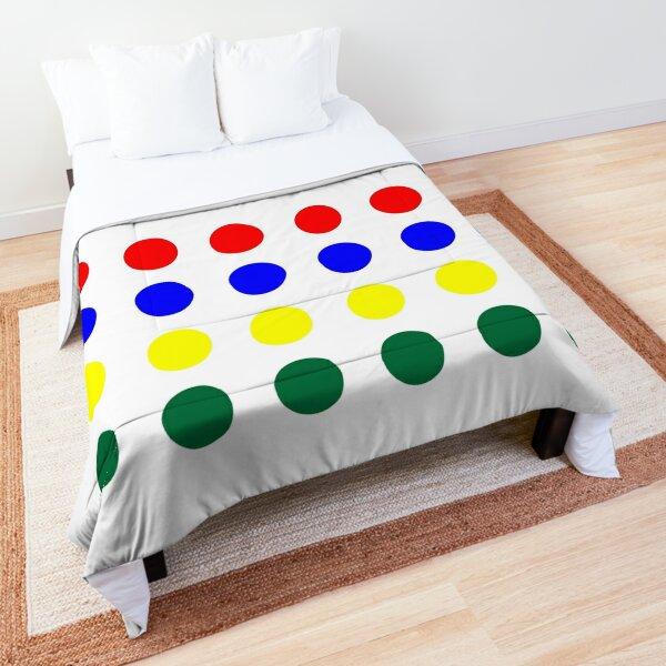 Twister Comforter