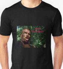 Predator-- Get to the Chopper T-Shirt